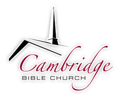 Cambridge Bible Church - Cambridge Ohio
