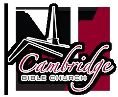 Cambridge Bible Church - Cambridge Ohio